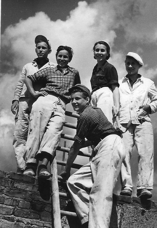 Foto Max Ittenbach 1952 jpeg
