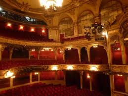 Theatersaal Berliner Ensemle